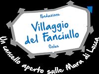 Villaggio del Fanciullo Lucca
